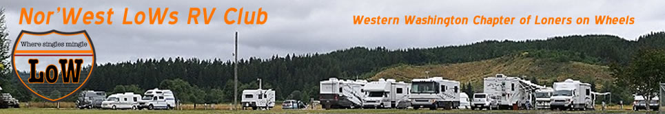 Nor'West LoWs RV Club